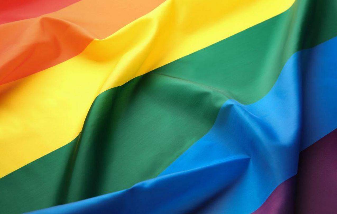 LGBTQ Flag