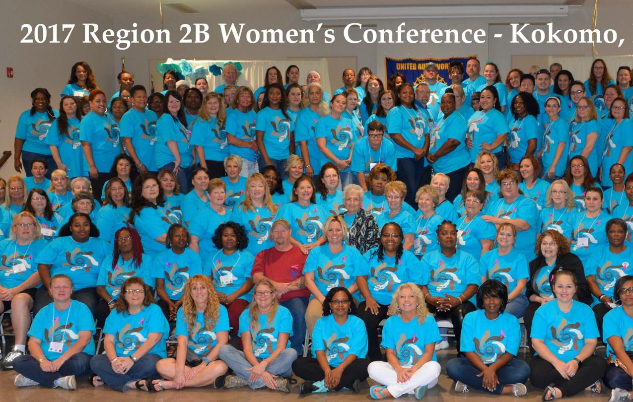 Women's Convention 2017