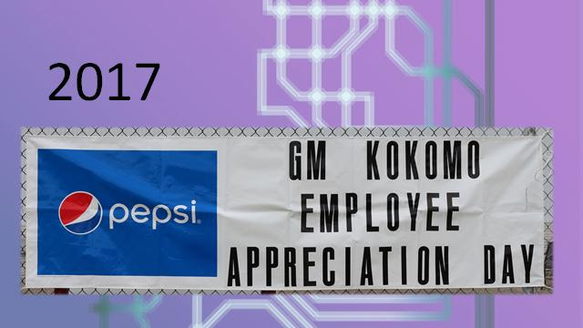 2017 GM-Kokomo Employee Appreciation Day