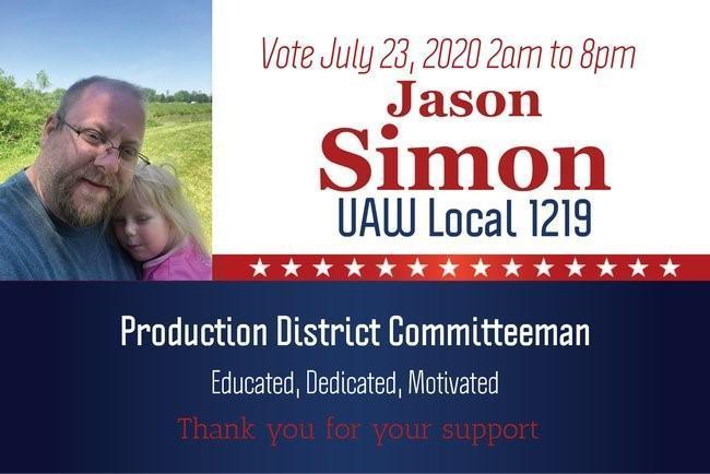 Jason Simon