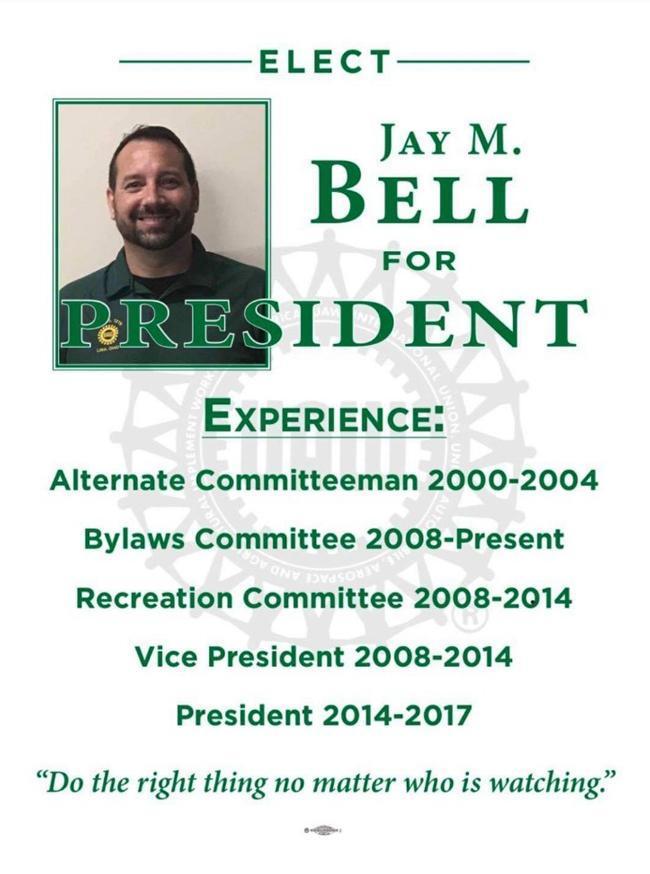 Jay Bell